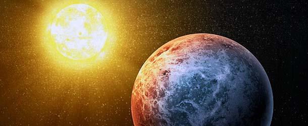 Astrónomos detectan una señal extraterrestre procedente de una estrella lejana