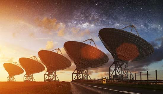 senal extraterrestre procedente estrella lejana - Astrónomos detectan una señal extraterrestre procedente de una estrella lejana