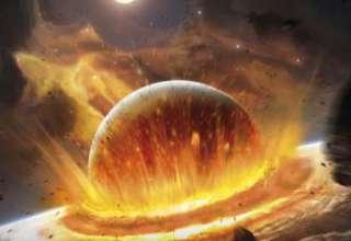asteroide apocaliptico 320x220 - Astrónomos chinos advierten que un asteroide apocalíptico se dirige a la Tierra