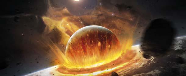asteroide apocaliptico - Astrónomos chinos advierten que un asteroide apocalíptico se dirige a la Tierra