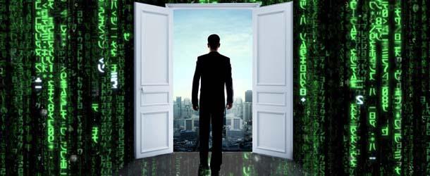Los analistas del Bank of America aseguran que vivimos en Matrix