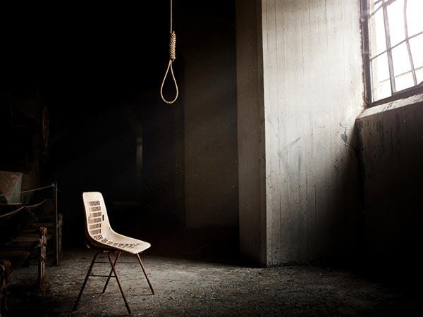 que sucede alma suicidio - ¿Qué le sucede al alma después del suicidio?