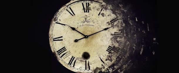 teoria falso pasado - Estamos en al año 1719, la teoría del falso pasado y el tiempo fantasma