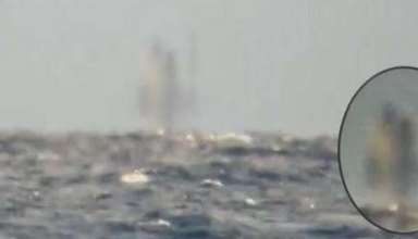 barco fantasma lago superior michigan 384x220 - Graban un barco fantasma flotando sobre el Lago Superior de Míchigan