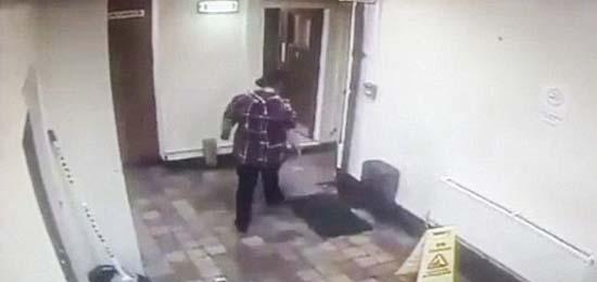fenomenos paranormales pub de gran bretana - Espeluznante vídeo muestra fenómenos paranormales en un pub de Gran Bretaña