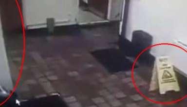 fenomenos paranormales pub gran bretana 384x220 - Espeluznante vídeo muestra fenómenos paranormales en un pub de Gran Bretaña