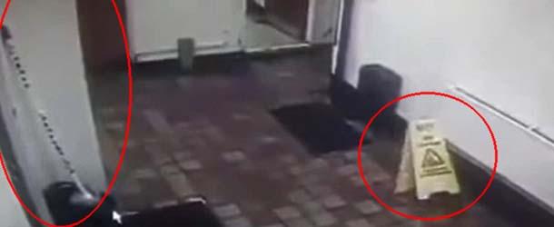 fenomenos paranormales pub gran bretana - Espeluznante vídeo muestra fenómenos paranormales en un pub de Gran Bretaña