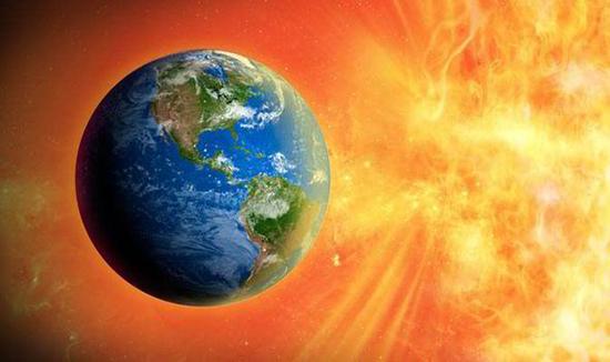 obama inminente supertormenta solar - Obama ordena que EE.UU. se prepare ante una inminente supertormenta solar