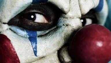 payasos demoniacos 384x220 - Oleada de payasos demoníacos desatan la psicosis a nivel mundial