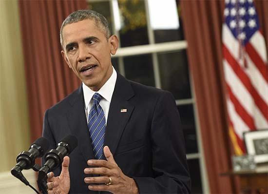 baba vanga obama estados unidos - La famosa vidente Baba Vanga predijo que Obama sería el último presidente de los Estados Unidos