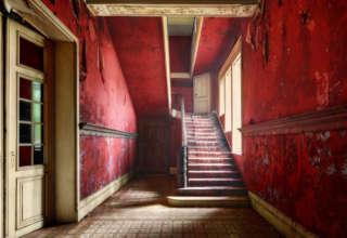 cuando paredes brotan sangre 1 320x220 - Fenómenos inexplicables: Cuando las paredes brotan sangre