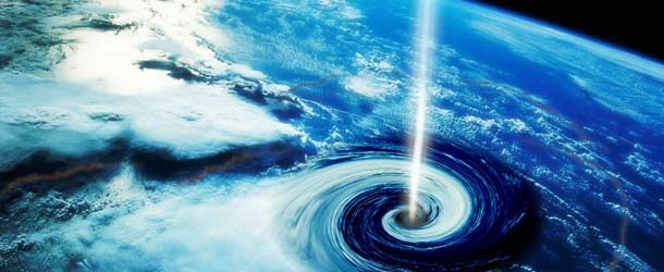gran colisionador hadrones terremotos italia - Experimentos del Gran Colisionador de Hadrones han provocado los recientes terremotos en Italia