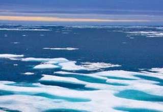 misterioso sonido artico 320x220 - El ejército canadiense investiga un misterioso sonido que emerge del mar en el Ártico