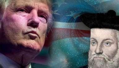 nostradamus donald trump fin tiempos 384x220 - Nostradamus, Donald Trump y el fin de los tiempos