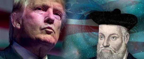 nostradamus donald trump fin tiempos - Nostradamus, Donald Trump y el fin de los tiempos