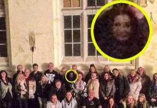 rostro fantasmal hospital abandonado 320x220 - Fotografían un aterrador rostro fantasmal en un hospital abandonado de Inglaterra
