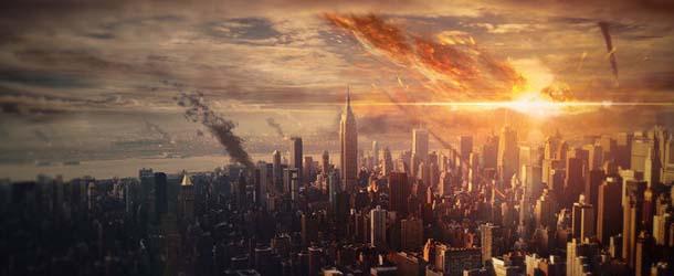 stephen hawking asteroide apocaliptico - Stephen Hawking alerta sobre el inminente impacto de un asteroide apocalíptico