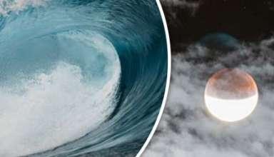 terremoto nueva zelanda superluna 384x220 - El hombre que predijo el terremoto de Nueva Zelanda 8 días antes asegura que fue debido a la Superluna