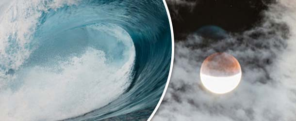 terremoto nueva zelanda superluna - El hombre que predijo el terremoto de Nueva Zelanda 8 días antes asegura que fue debido a la Superluna