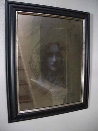erradicar espiritu espejo - Cómo erradicar un espíritu de un espejo