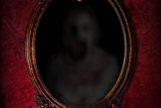 erradicar un espiritu espejo - Cómo erradicar un espíritu de un espejo
