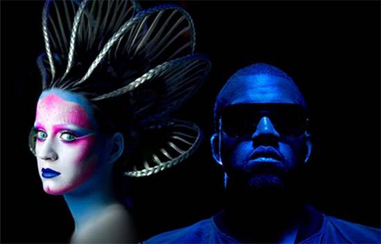 Kanye West semilla estelar salvar humanidad