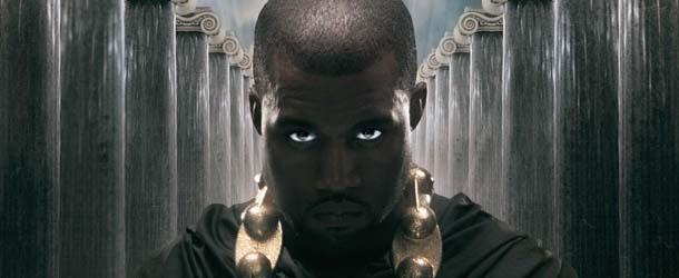 El rapero Kanye West revela que es una semilla estelar enviado a la Tierra para salvar a la humanidad