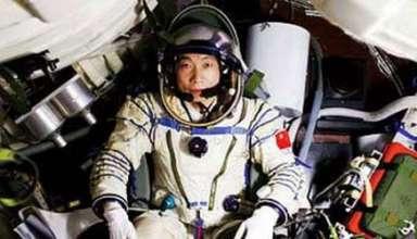misteriosos golpes espacio 384x220 - El primer astronauta chino revela haber escuchado misteriosos golpes en el espacio