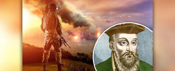 nostradamus 2017 - Predicciones de Nostradamus para el 2017: el asesinato de Donald Trump, la 3ª Guerra Mundial, y el fin de los tiempos