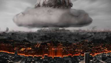 predicciones profecias 2017 384x220 - Predicciones y profecías para el 2017: Nos espera un año turbulento