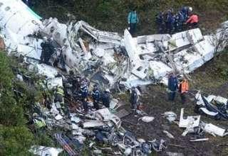 premoniciones accidente aereo chapecoense 320x220 - Las premoniciones del accidente aéreo del Chapecoense