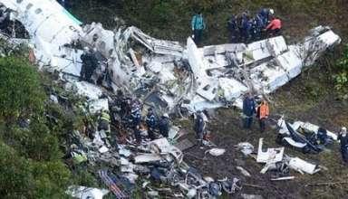 premoniciones accidente aereo chapecoense 384x220 - Las premoniciones del accidente aéreo del Chapecoense