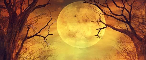 superluna caos - Psíquica asegura que la Superluna provocará el caos