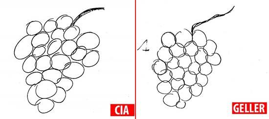 cia capacidades psiquicas de uri geller - Documentos desclasificados revelan que la CIA estaba convencida de las capacidades psíquicas de Uri Geller