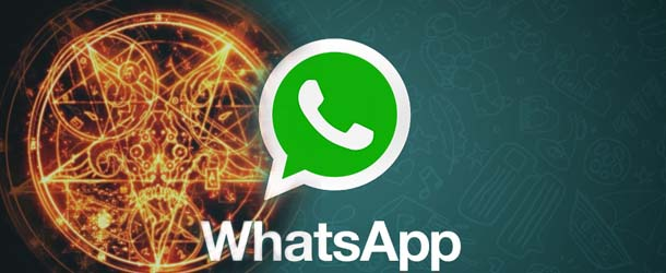 entidad demoniaca whatsapp - Dos jóvenes peruanas son poseídas por una entidad demoníacadespués de recibir un mensaje de WhatsApp