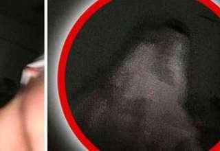 fantasma hija fallecida 320x220 - Madre asegura ver el fantasma de su hija fallecida de cinco años en el selfie de su hijo