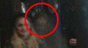 Fotografían el fantasma de un joven príncipe del siglo XV en la Torre de Londres