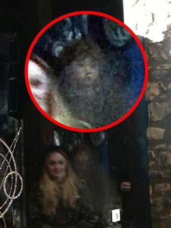 fantasma principe - Fotografían el fantasma de un joven príncipe del siglo XV en la Torre de Londres