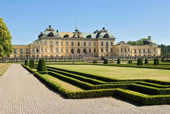 reina de suecia fantasmas - La reina de Suecia revela que convive con fantasmas en el palacio real