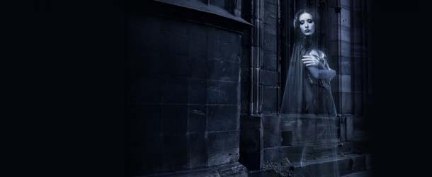 reina suecia fantasmas - La reina de Suecia revela que convive con fantasmas en el palacio real