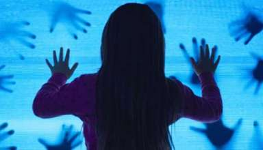 televisores embrujados 384x220 - Fantasmas en la tecnología: El extraño mundo de los televisores embrujados