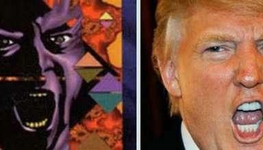 juego cartas illuminati donald trump 384x220 - Juego de cartas Illuminati predice el asesinato de Donald Trump