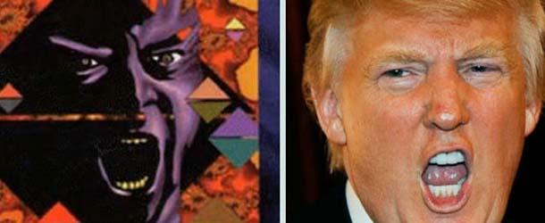 Juego de cartas Illuminati predice el asesinato de Donald Trump
