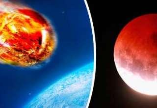 luna de nieve senales apocalipticas 320x220 - Luna de Nieve, acercamiento de un cometa y un eclipse lunar este viernes por la noche, ¿señales apocalípticas?