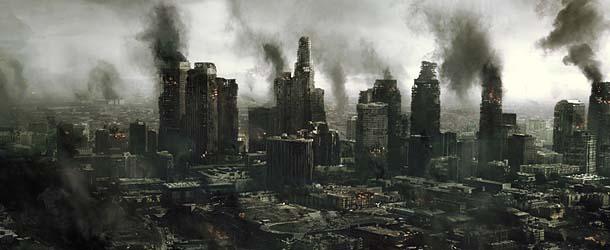 multimillonarios apocalipsis - Multimillonarios compran terrenos en Nueva Zelanda para prepararse ante un inminente Apocalipsis