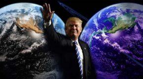 ¿Experimentos del Gran Colisionador de Hadrones han creado una realidad alternativa donde Trump es presidente?