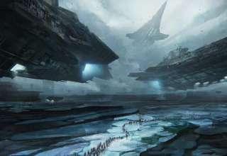 extraterrestres cuarentena 320x220 - Físico nuclear advierte que los extraterrestres están entre nosotros y que preparan una cuarentena