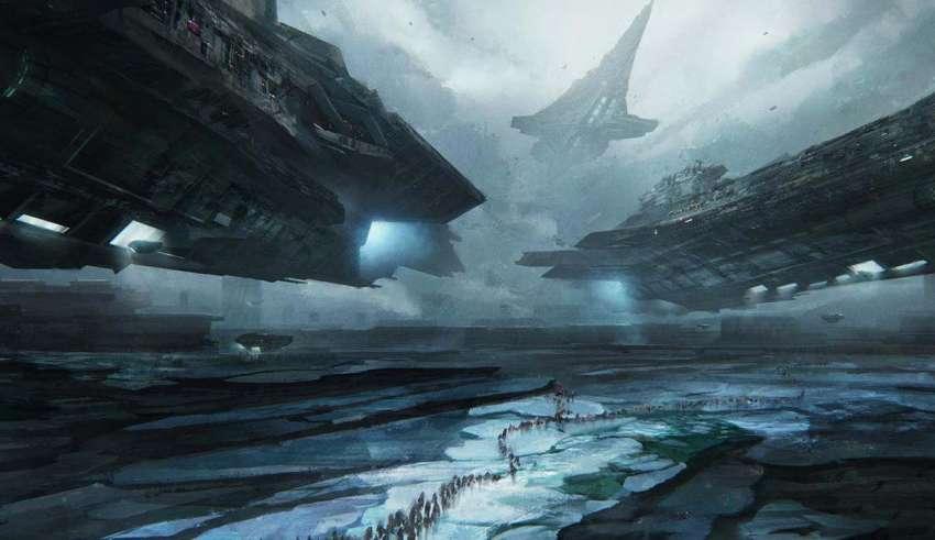 extraterrestres cuarentena 850x491 - Físico nuclear advierte que los extraterrestres están entre nosotros y que preparan una cuarentena