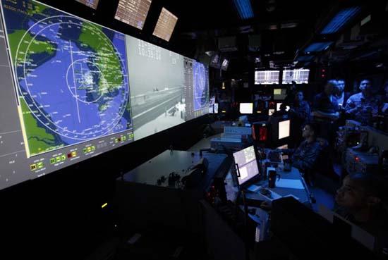 La Armada de los Estados Unidos pide ayuda a los gamers para hacer frente a una guerra contra las máquinas
