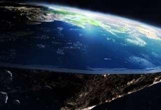 la tierra es plana 320x220 - La leyenda de la NBA Shaquille O'Neal también asegura que la Tierra es plana y tiene pruebas que lo demuestran
